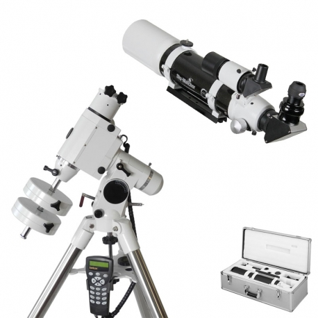 Skywatcher ED80 - HEQ5 GoTo