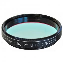"""Filtro UHC 2"""" Explore-Scientific"""