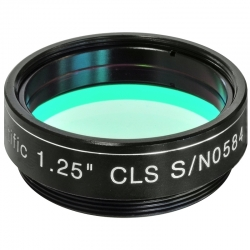 """Filtro CLS 1.25"""""""