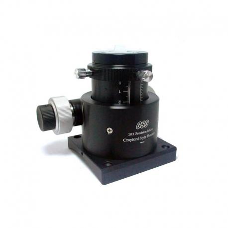 Enfocador Crayford Dual-Speed GSO