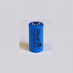 Batería 3,6V 800mAh para láser