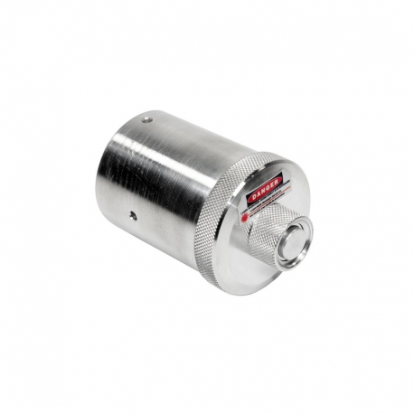 "Laser Collimator 2"" 650nm"