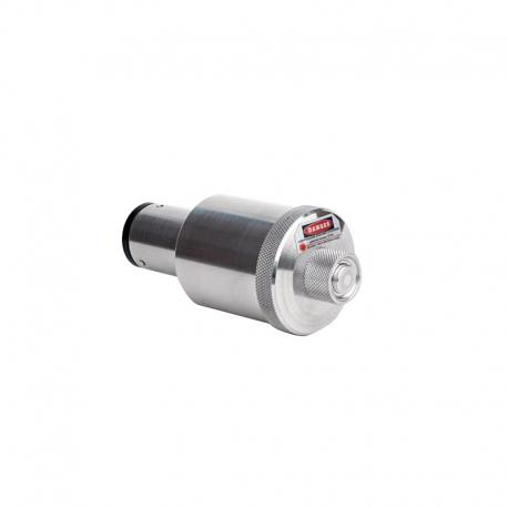 "Laser Collimator 1.25""-2"" 650nm"