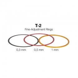 Anilla de extensión T2 (1mm)