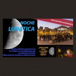 Noche Lunática