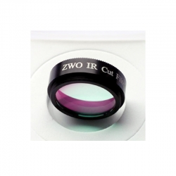 Filtro UV-IR cut 1.25""