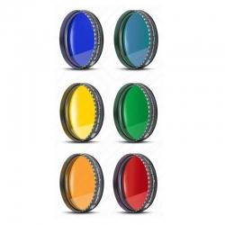 """Juego completo 6 filtros color 2"""""""