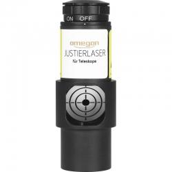 """Laser Collimator 1.25"""" (revisado)"""