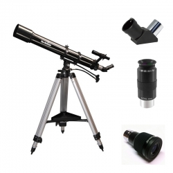 Skywatcher AC90/900 - AZ3 kit