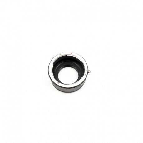 Canon Eos T2 adapter