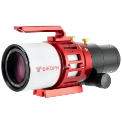 TS-Optics 61EDPH