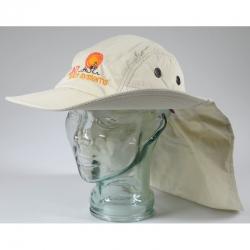 Gorra LUNT protección solar