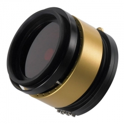 Double Stack Filter 0.5A 90mm