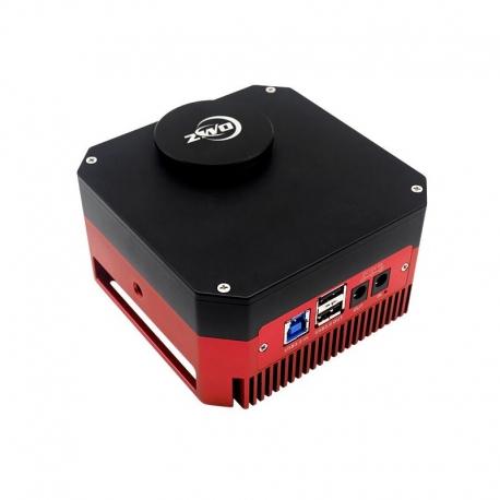 ASI 1600GT MM Pro