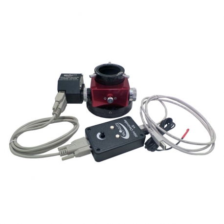 """Moonlite CHL 2,5"""" C9.25 EDGE Motor V2 Mini Controller"""