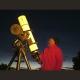 """Taller """"Cómo usar mi telescopio"""""""
