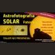 Astrofotografía solar (fotosfera) NO PRESENCIAL
