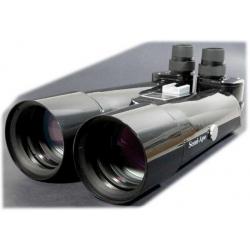 TS-Optics semi APO 88mm