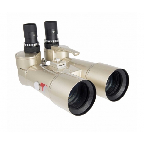 TS-Optics semi APO 70mm