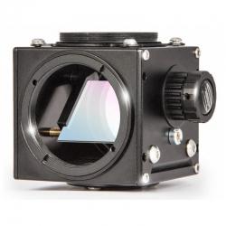 Diagonal Flip-Mirror BFM-II