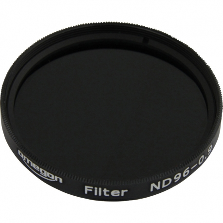 "Filtro Lunar Omegon 2"" ND-0.9"