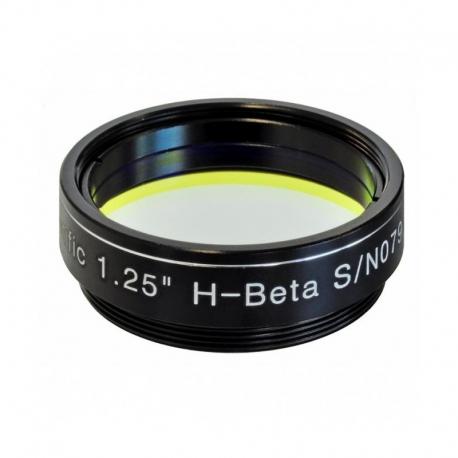 """Explore-Scientific H-Beta 1.25"""""""
