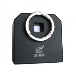 Moravian G2-8300 mono Mark-I