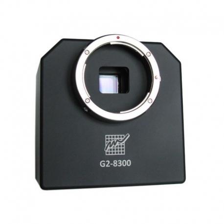 Moravian G2-8300 mono (sin rueda portafiltros)