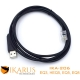 Cable HEQ5 Direct (RJ54/USB)