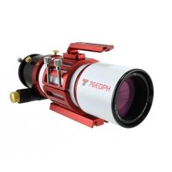 TS-Optics 76EDPH 6 elementos