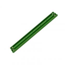 Cola de milano tipo V-33cm (verde)