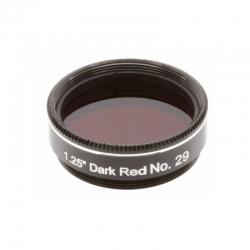"""Explore-Scientific  rojo oscuro Nº29 1.25"""""""