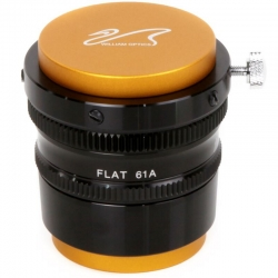 Aplanador de campo FLAT61A