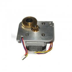 Motor DEC para NEQ6