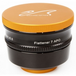 Reductor focal FLAT7A 0.8X