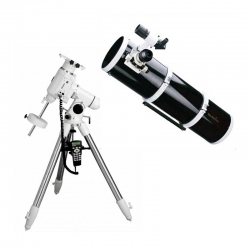 Skywatcher Newton 200 HEQ5 GoTo
