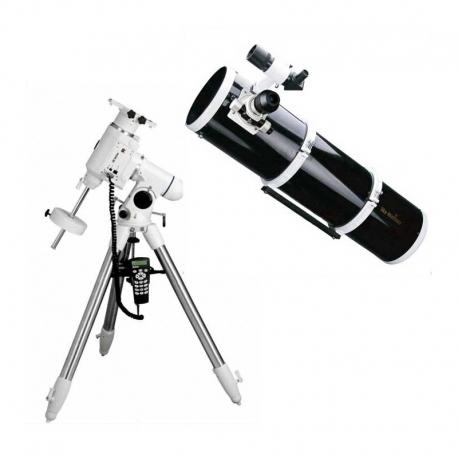 Skywatcher Newton 200 HEQ5 GoTo