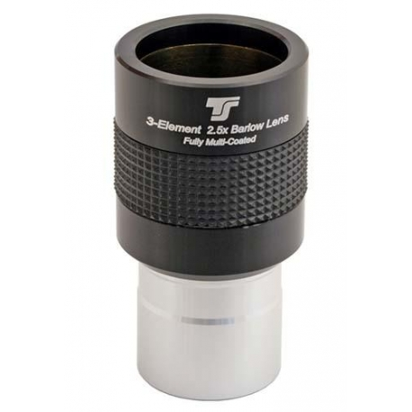 TS-Optics 2.5X ED 1.25""