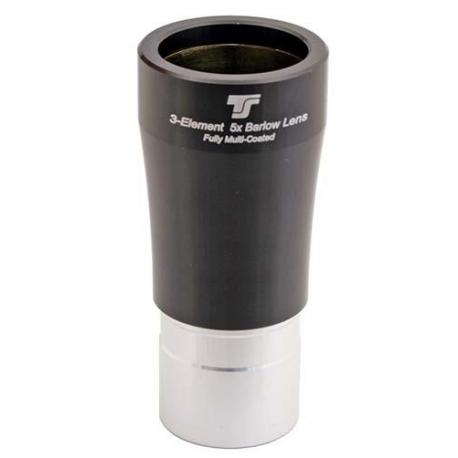 TS-Optics 5X ED
