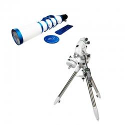 Fluorostar 156mm f/7.8 - AZEQ6