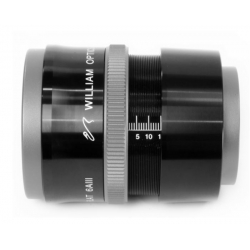 Reductor focal FLAT6 A III