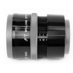 Reductor focal FLAT6 A III