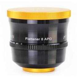 Reductor focal Flattener 8 APO 0.72X