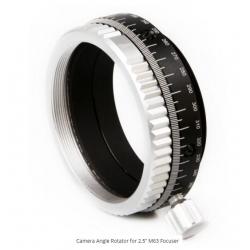 William-Optics rotador de campo M63