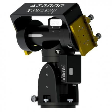 10 Micron AZ2000 HPS