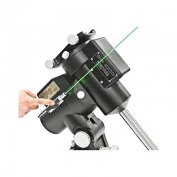 Buscador polar laser