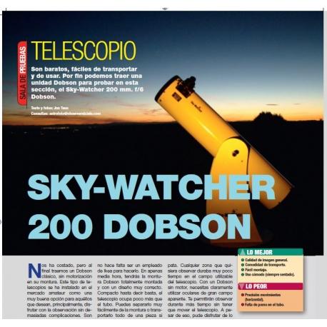 Skywatcher Dobson 200mm CLASSIC