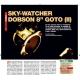 Skywatcher Dobson 200mm GoTo (2ª parte)