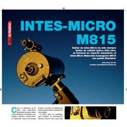 Intes-Micro M815