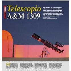 Officina Stellare APO 130mm f/9